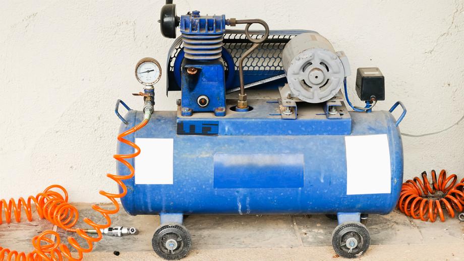 Jak szybko może zwrócić się zakup kompresora olejowego?