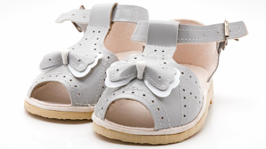 Sandały dla dziecka