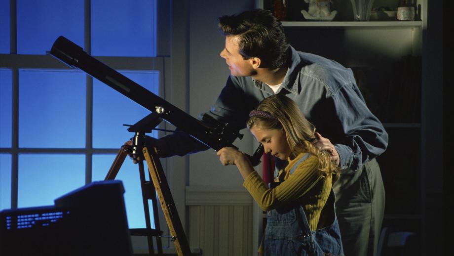 Wybieramy teleskop dla dziecka allegro pl