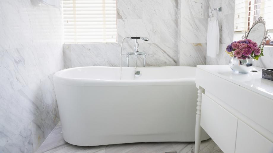 Mała łazienka Z Wanną To Możliwe Allegropl