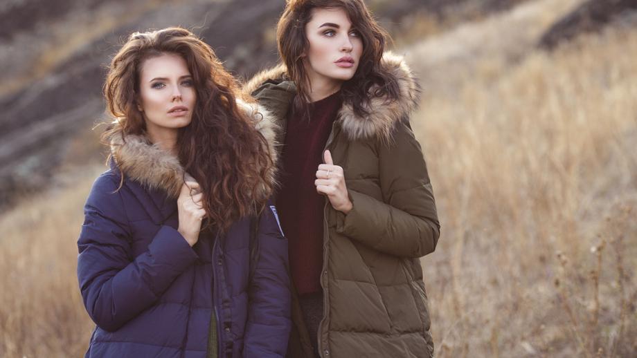 Najmodniejsze kurtki puchowe na jesień