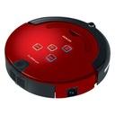 Sencor SVC 9020RD CLEENO Bez worka Czerwony odkurzacz automatyczny