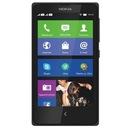 Smartfon Nokia X czarny 4 GB