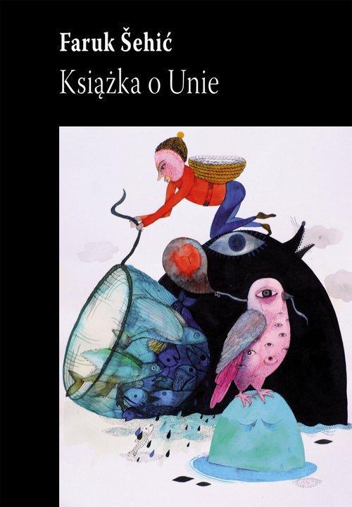 Książka o Unie Sehić Faruk