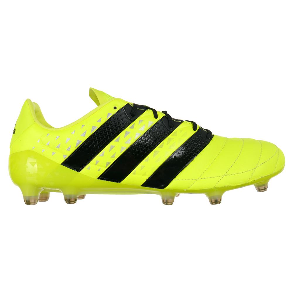 Buty piłkarskie Adidas ACE 15.3 TF męskie skórzane korki