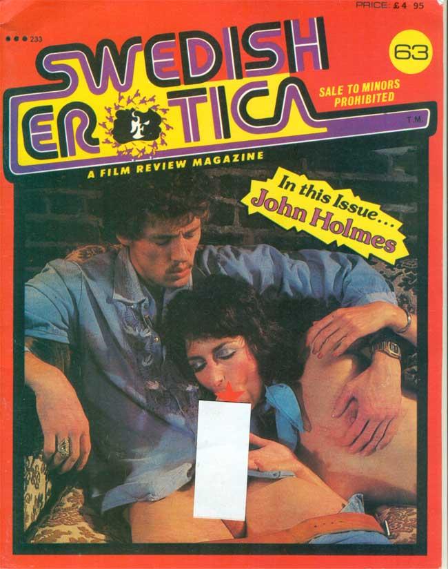 john Holmes filmy erotyczne