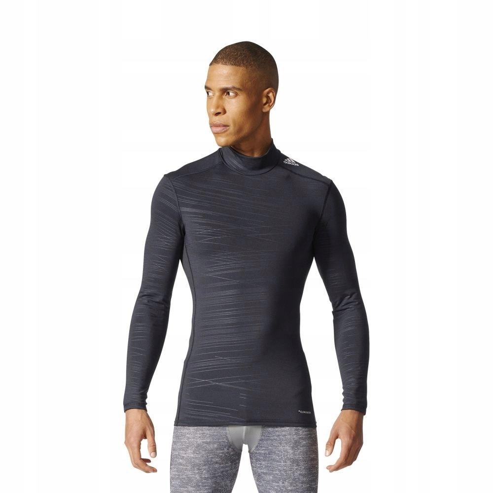 Koszulka adidas Tech Fit TF Tee LS CW CD3851 L cza