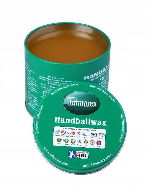 Trimona Handballwax Klej Do Pilki Recznej 250g 7466120834 Oficjalne Archiwum Allegro