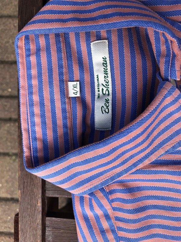 Dwie koszule Ben Sherman rozmiar XL (4)