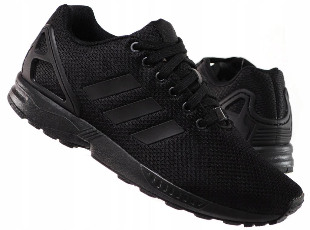 buty adidas czarna podeszwa