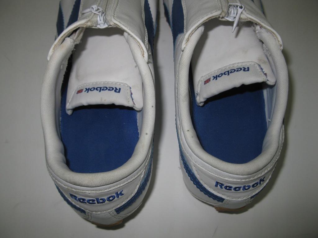 REEBOK damskie buty sportowe r. 38,5 założone raz