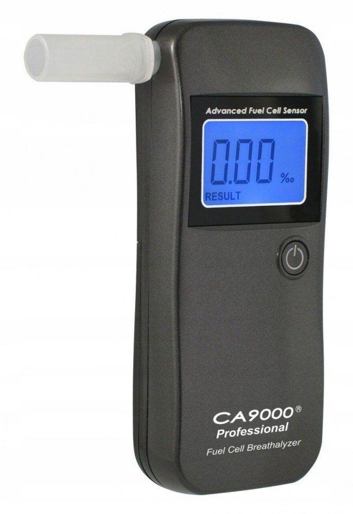 Alkomat elektrochemiczny 9000