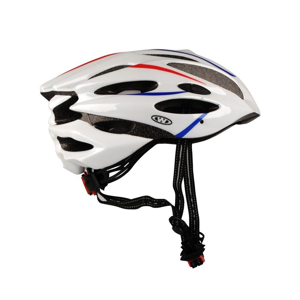 Kask rowerowy WORKER Astong - Rozmiar M (55-58)