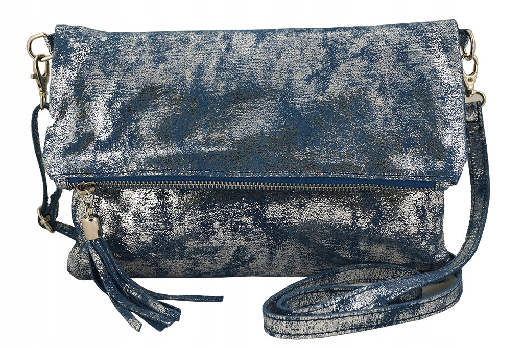 Listonoszki torebki damskie ze skóry Barberini's