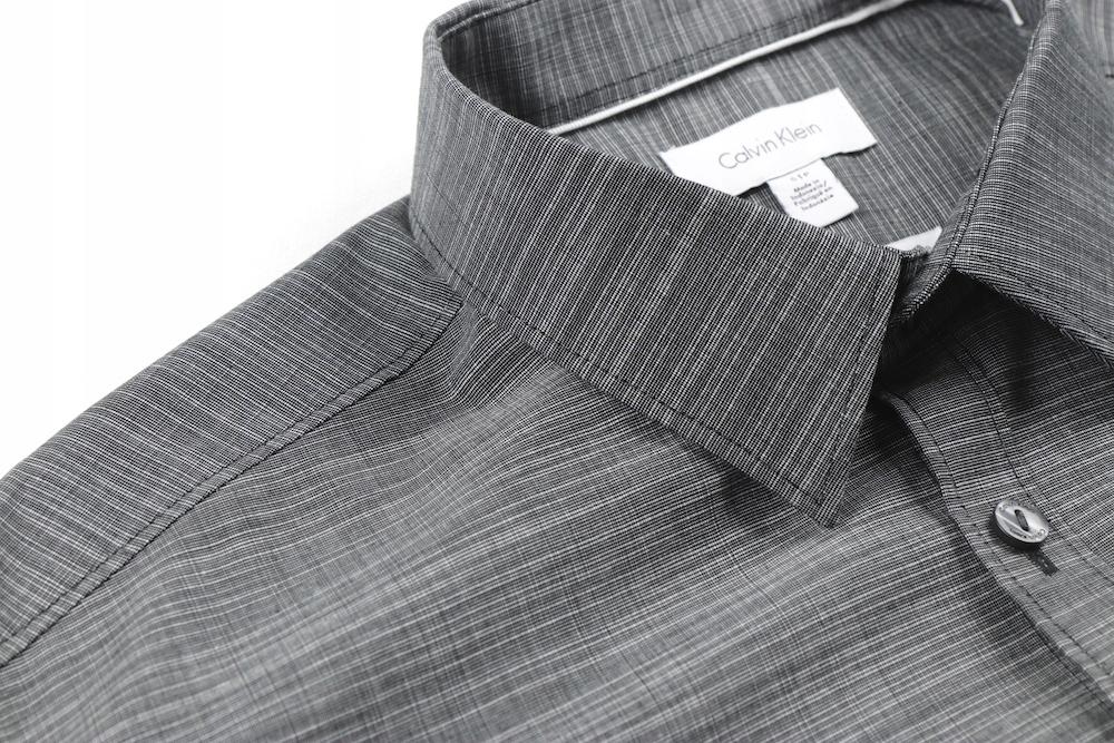 CALVIN KLEIN koszula____________rozm:.S