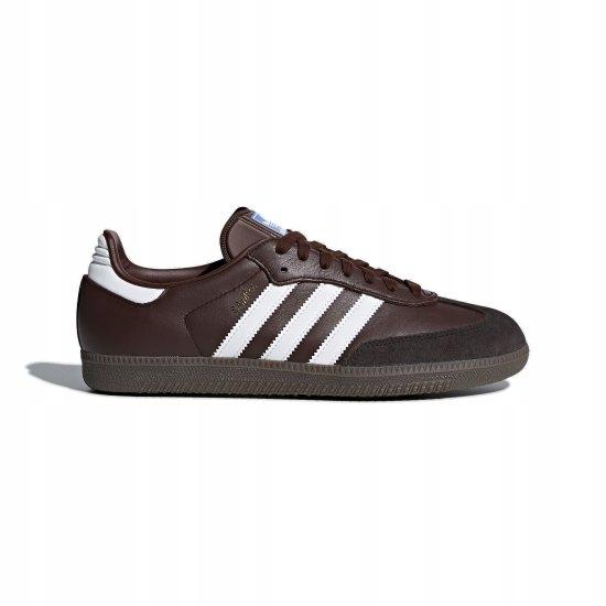 Adidas buty Samba OG CQ2153 38