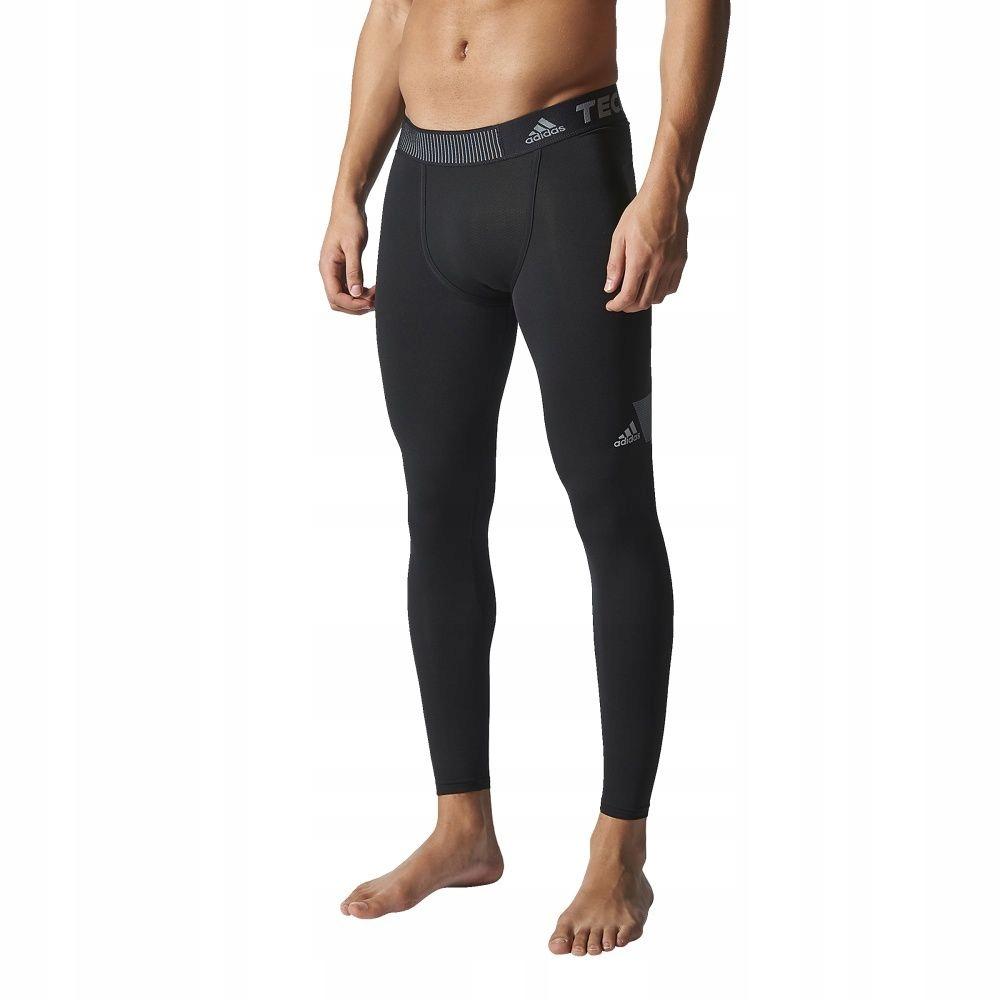 Spodnie adidas TF Cool S19503 XS czarny