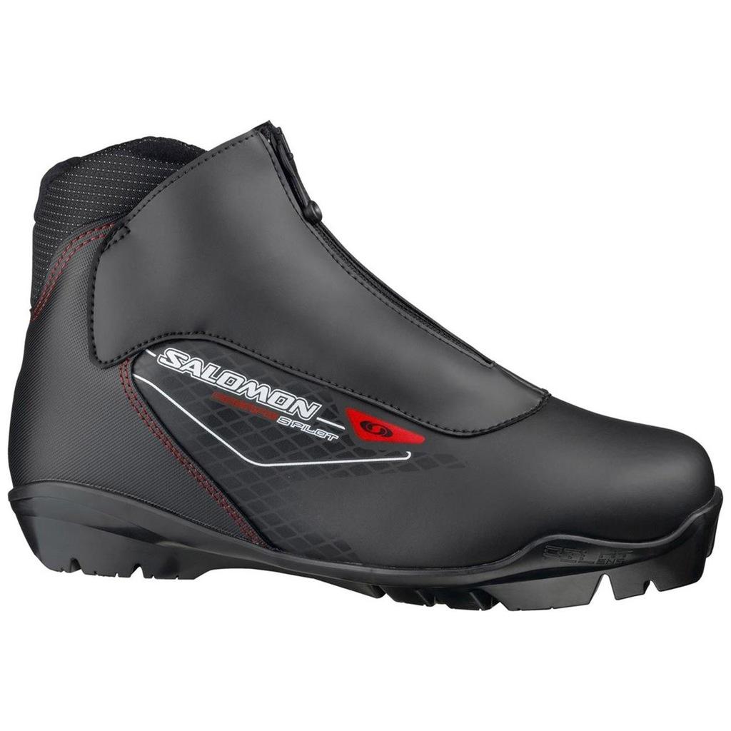 Buty biegowe SALOMON Escape 6 Pilot