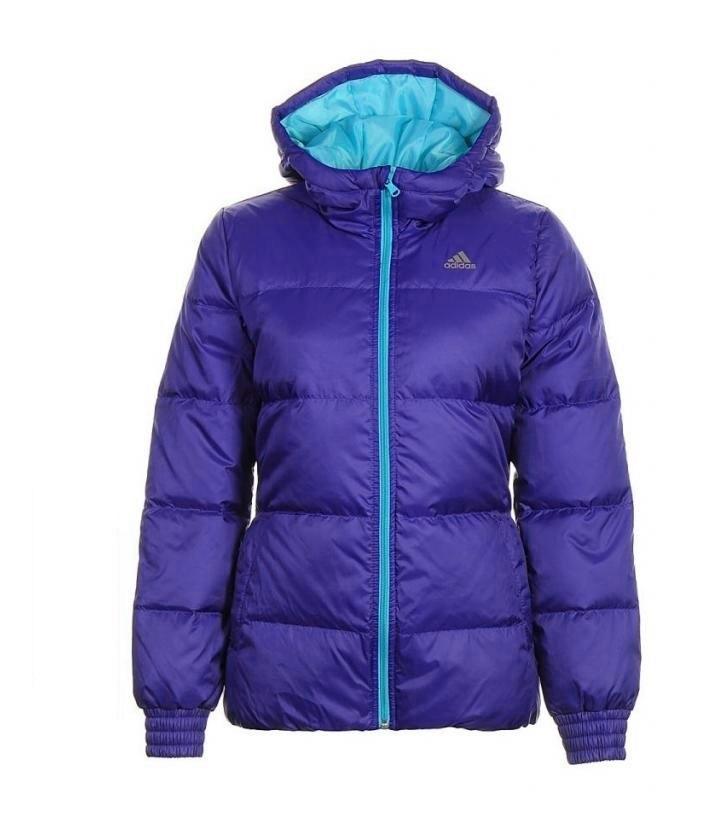 kurtka adidas cosy down jacket m63518 w kategorii Odzież