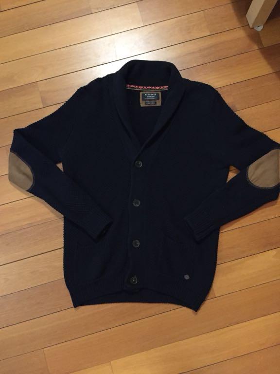 Sweter męski Reserved, cardigan, rozm S
