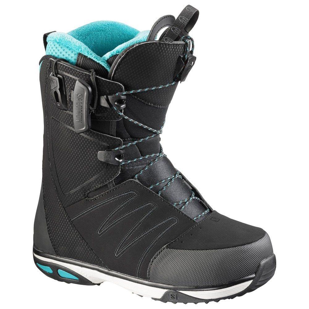 Buty Salomon Moxie 24.5 snowboardowy_pl 7435372104