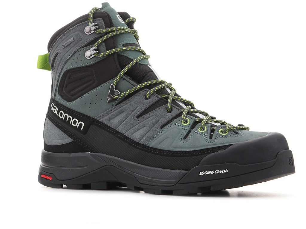 Buty Salomon X Alp High LTR GTX 401649 r.46 7210786747
