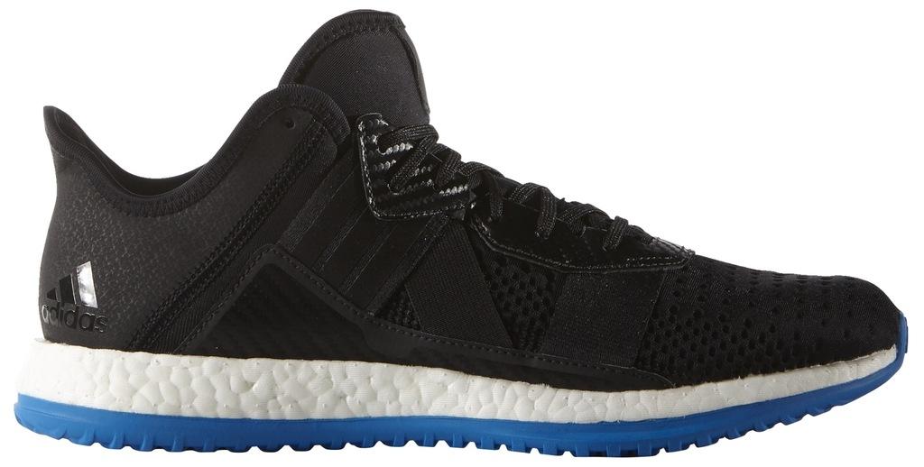 Adidas, Buty Sportowe męskie, Pure Boost, rozmiar 46 23