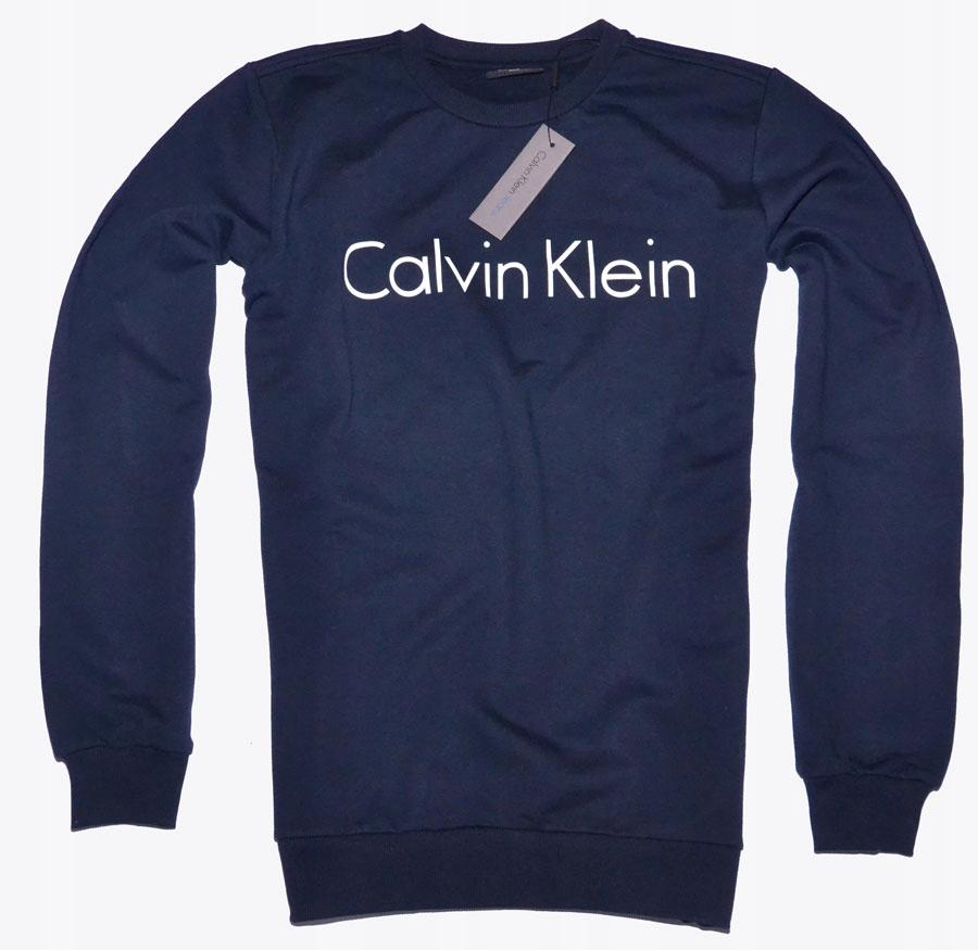 calvin klein bluza rozmiar l