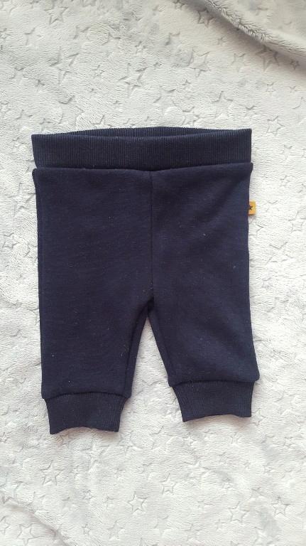 Reserved spodnie dres ocieplone 56