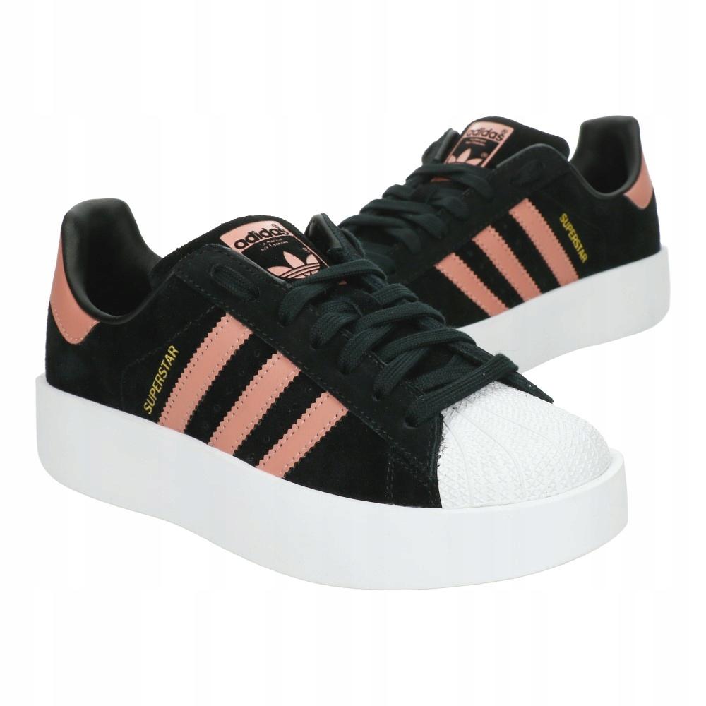 Buty Damskie adidas Superstar CQ2826 r.38