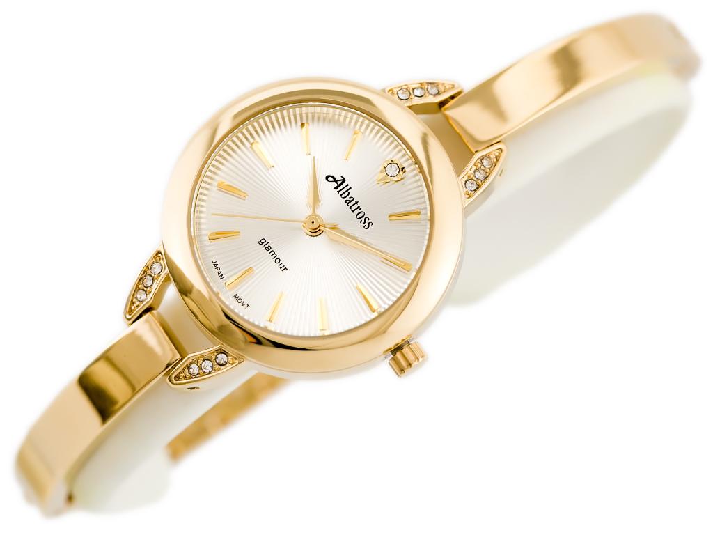 albatross zegarek damski