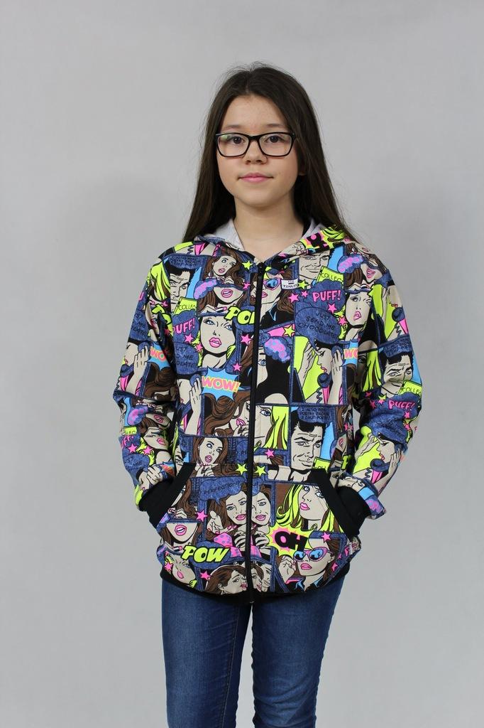 bluza adidas męska komix