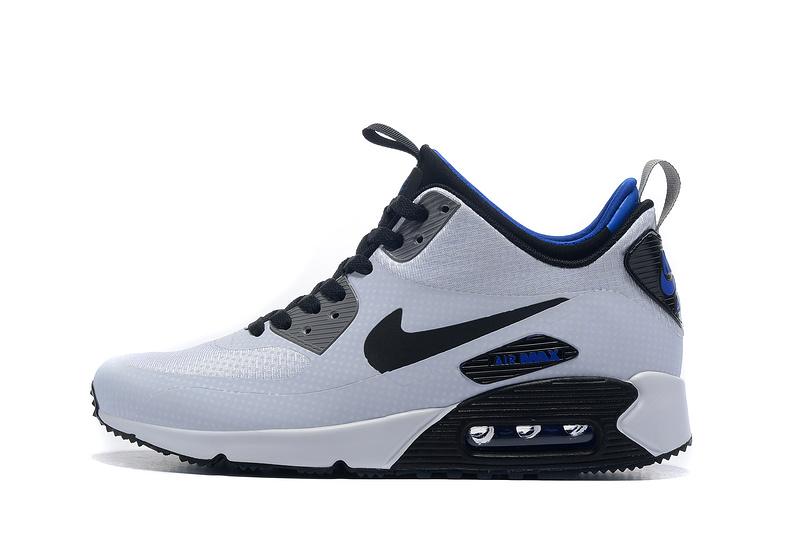 Nike Air Max 90 Mid Winter 806808 001 R 44 7082019114 Oficjalne Archiwum Allegro