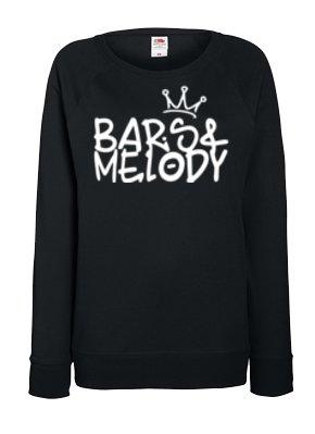 Bluza Damska Bars And Melody Hopeful Bambino L 7025685082 Oficjalne Archiwum Allegro