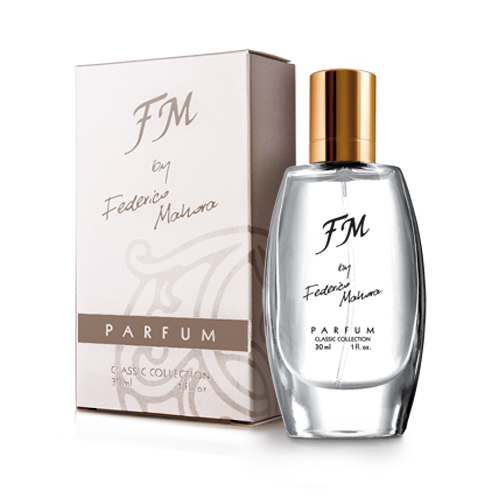 Perfum damski FM HOT nr 98 Promocja ! Gratisy ! Zdjęcie na