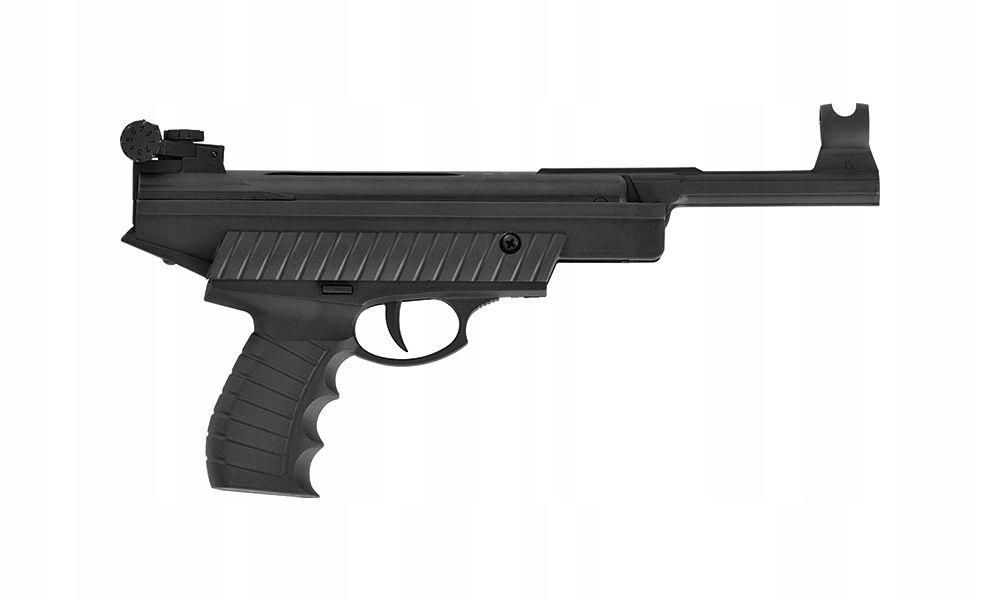 Pistolet wiatrówka Hatsan (MOD 25)