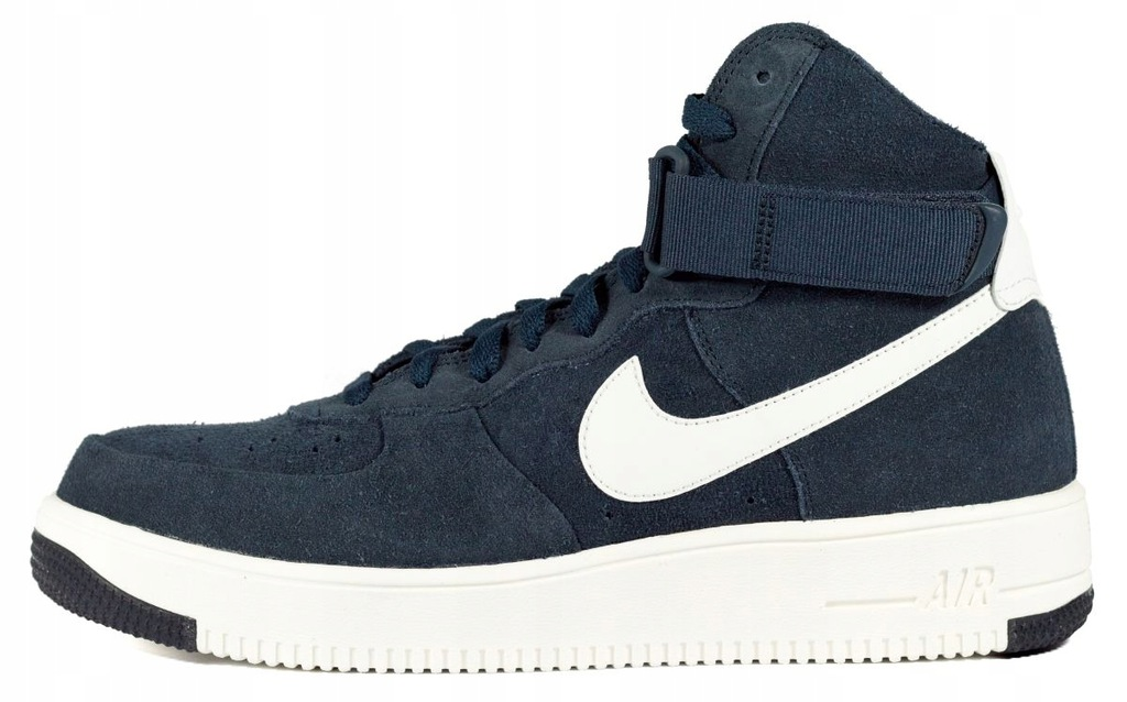 Buty damskie NIKE AIR FORCE 1 ULTRAFORCE r. 40