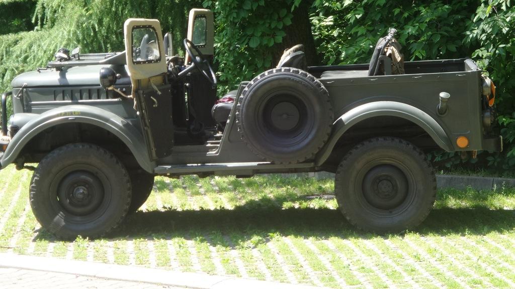 GAZ 69 ideał nie jeep willys okazja