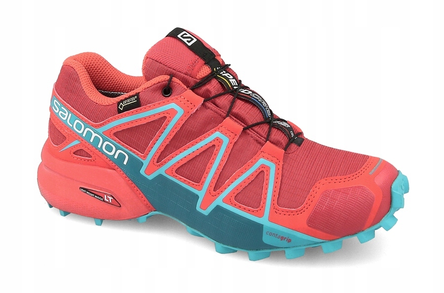 BUTY SALOMON SPEEDCROSS 4 GORE TEX 398551 r.41