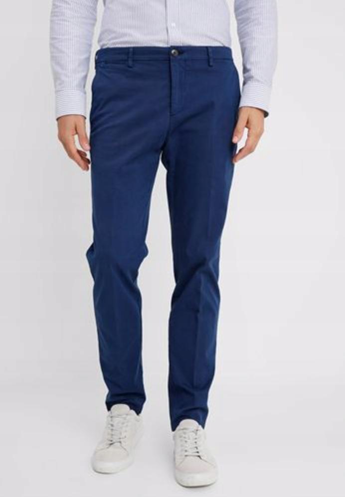 Spodnie męskie Tommy Hilfiger Tailored