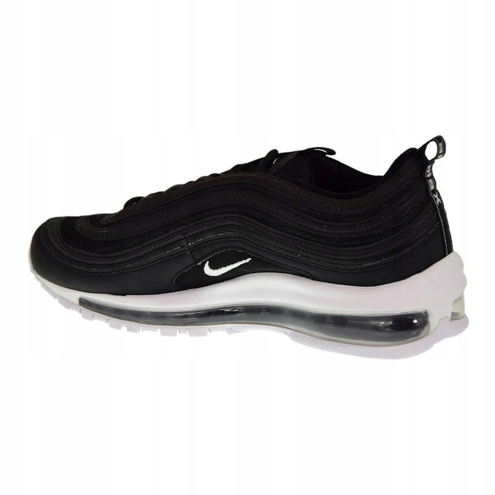 Nike Air Max 97 Trainers In White 921826 100 White