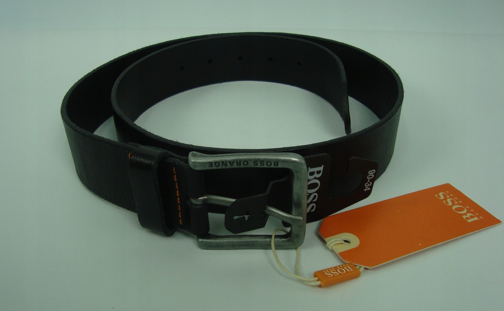 Hugo Boss Orange Pasek 90