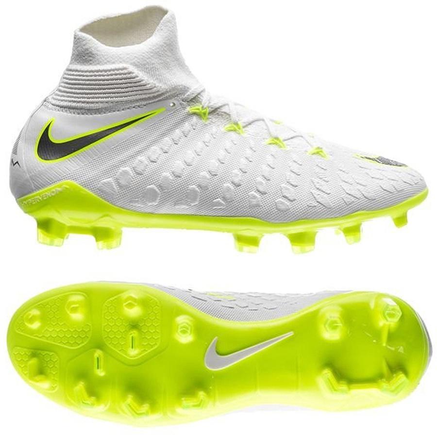 Buty piłkarskie Nike Hypervenom Phantom 3 Elite DF FG JR AJ3791 107