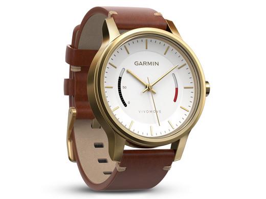 Zegarek Monitor aktywności Garmin Vivomove Premium