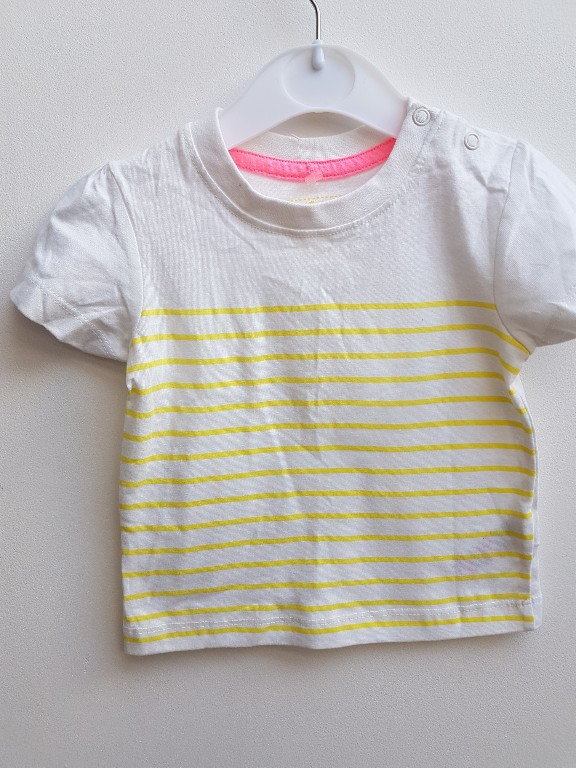 T-shirt Early Days 80 cm