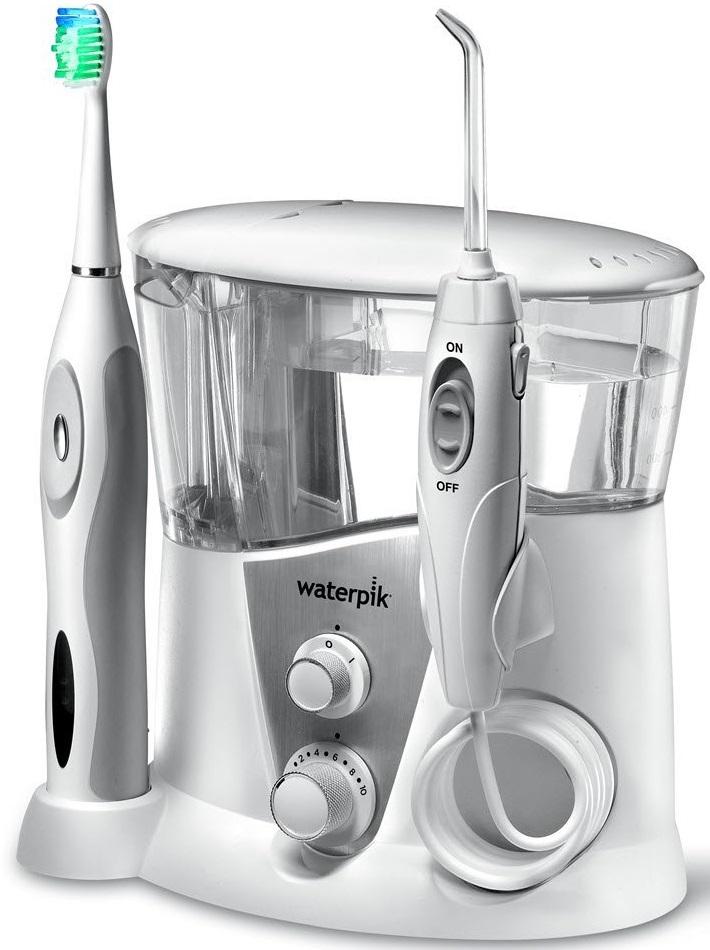 Irygator i szczoteczka Waterpik WP-950 NOWY FV23