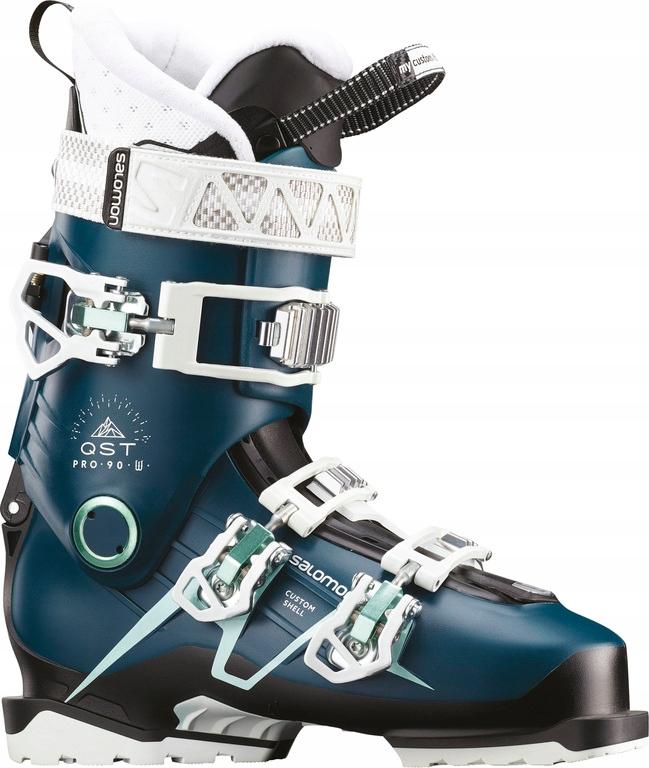 Buty narciarskie Salomon Qst pro 130 26 26.5