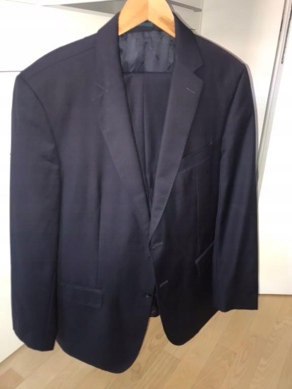 Pierre cardin garnitur, rozmiar 52