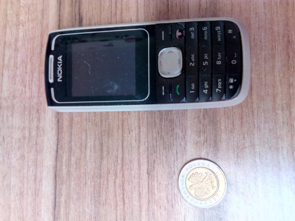 Telefon komórkowy Nokia 1650