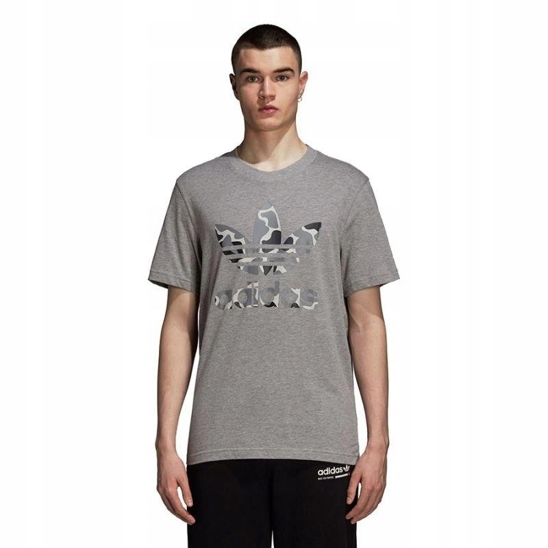 Koszulka adidas Originals Camo Trefoil M DH4766 7676864626